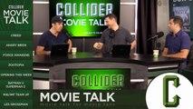 Ridley Scott reveals Prometheus sequel title - Collider