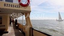 Voyage : aux Pays-Bas, quand une mer devient un lac