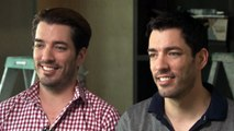 """Property Brothers"" Drew and Jonathan Scott on sibling rivalry"