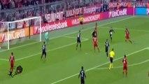 Bayern Munich vs Dinamo Zagreb 5-0 All Goals - Champions League 2015 All Goals Full Match Highlights Goller Özetler