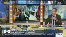Laurent Vallet dévoile ses ambitions et ses défis pour l'INA - 30/09