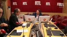 """Fonctionnaires : le passage en force du gouvernement est """"regrettable pour le dialogue social"""", selon Laurent Berger"""