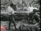 Japan Self Defense Forces -- American Documentary Film on Japan and the Japanese Army