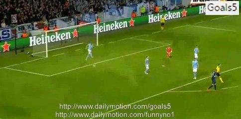 Malmo 0 - 2 Real Madrid All Goals and Highlights Champions League 30-9-2015