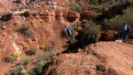 Best of Red Bull Rampage: Top Tricks 2001-2014