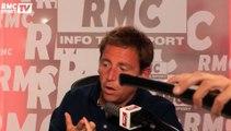 Riolo : « Aurier est mauvais sur ses replacements défensifs »