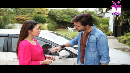 Phir Say Meri Qismat Likh De Episode 45 HQ Part 1