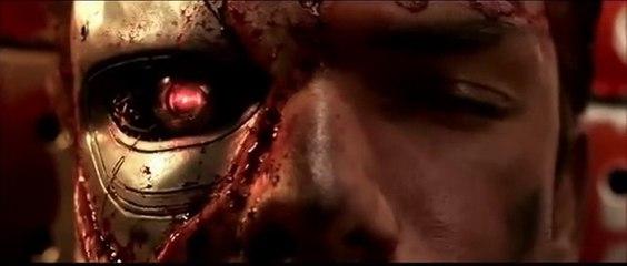 Mortal Kombat 3 Legacy (2016 Scott Adkins ) Movie Trailer