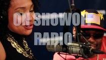 Prodigy Freestyle on Showoff Radio with Statik Selektah