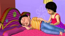 Are you Sleeping Brother John - Nurser Poem - English Nursery rhymes - 3d Rhymes - Kids Rhymes - Rhymes for childrens