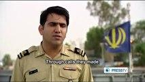 Iranian Navy Operation To Rescue Chinese Ship From Somali Pirates - Iran