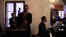 Los Angeles Jazz Trio - Wedding Jazz Band for Hire