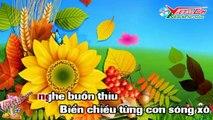 Anh Vẫn Còn Yêu Em - Phan Đinh tùng -  Karaoke