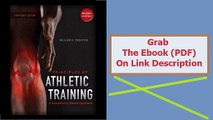 Principles of Athletic Training A Competency-Based Approach, 14th Edi