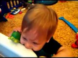 FUNNY CAST - Funny Baby - Funny Moments Compilation - Funny Laughing Baby   Funny Babies Videos