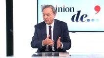 Bernard Spitz (FFSA) : « La situation des jeunes est désastreuse par négligence »
