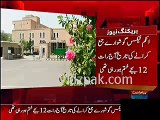 ECP terms PM Nawaz Sharif's Kissan Package as violation of code of conduct