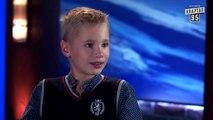 Мелкие спецы - Вопросы телезрителей - Анджелина Джоли - Открытый рот - Рыбак рыбака-приколы с детьми