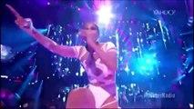 Jennifer Lopez's White-Hot iHeartRadio Festival Performance & Vegas Residency