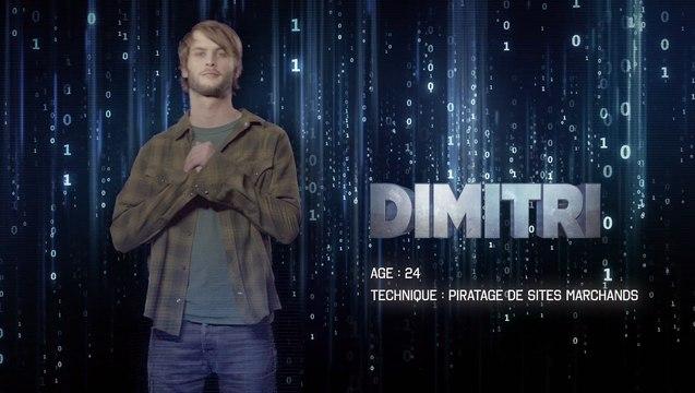 Hack Academy : Dimitri et le piratage de sites marchands