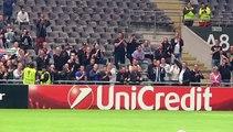 Sfeer laatste training voor Sporting Braga - FC Groningen - RTV Noord
