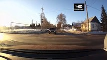 Russian Car Crashes & Road Rage and Accidents 2014 HD