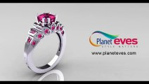 Women Jewellery Online Shopping - Planeteves