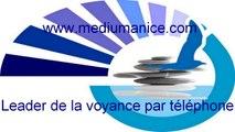 Cabinet de voyance, tarologie, astrologie, numérologie, médiumnité par téléphone, en ligne Nice
