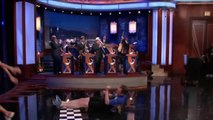 The Tonight Show with Conan O'Brien 2009 - Conan Slips