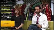 Best iptv box for turkish channels - 200 channels