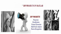 Dip Project In Matlab output - Latest DIP Projects