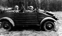 Volkswagen's Intriguing History