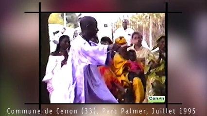 Doudou N'Diaye Rose : Le magicien du rythme
