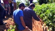 Produire autrement : Sol-en-Caux lutte contre l'érosion des sols