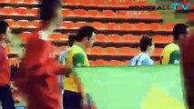 世界一上手いフットサル選手・ファルカン・ブラジル代表