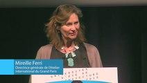 Mireille Ferri : «Rééquilibrer les territoires : l'efficacité économique de l'après carbone