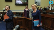 Planned Parenthood Executive Slams GOP Questioning
