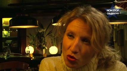 Alexandra Lamy à coeur ouvert sur son ex-relation avec Jean Dujardin