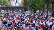 21km & arrivée Berlin 2015 bloc B