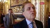 Karoutchi accuse Bartolone de vouloir « mettre 100 députés FN à l'Assemblée »