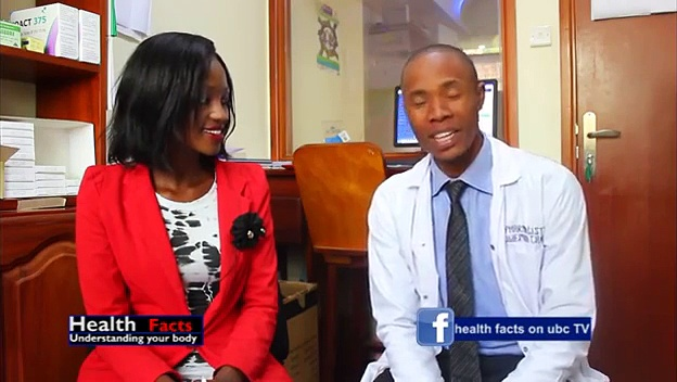 Health Facts on UBCTV: FOOD & NUTRITION