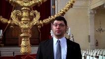 Bordeaux, les visages de la religion - Visage du judaïsme