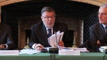 Comité de suivi de la sécurité ferroviaire : Alain Vidalies ouvre le chantier de la transparence