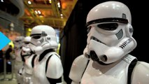 New York Times Issues Star Wars Correction  It is the Millennium Falcon, not the Millennium Force