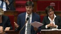 François de Mazières - article 17 - défense des conservatoires - projet de loi liberté de création architecture et patrimoine