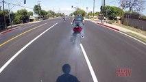 Motorcycle ACCIDENT Drifting Big Street Bike CRASH Kawasaki ZX10R CRASHES Drifts FAIL VIDE