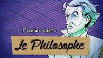 Mes chers contemporains - Le Philosophe (BHL)