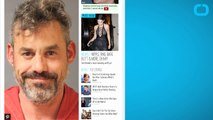 Buffy the Vampire Slayer's Nicholas Brendon Arrested After Allegedly Choking Girlfriend