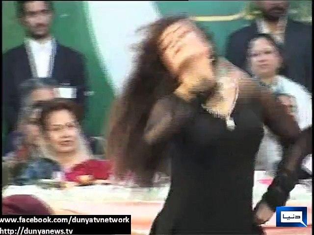 Pakistani Politicians Scandal | Mujra in Vip Style 2015
