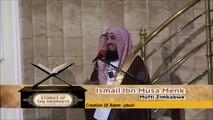 Pride & Arrogance in Islam Stories of Prophets Adam PBUH & Iblis Mufti Menk